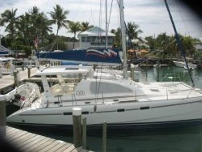 Catamarans BOSS LADY, Manufacturer: ROBERTSON & CAINE, Model Year: 2006, Length: 43ft, Model: Leopard 43 , Condition: Used, Listing Status: SOLD, Price: USD 295000