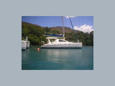 Catamarans PIPINA, Manufacturer: ROBERTSON & CAINE, Model Year: 2005, Length: 43ft, Model: Leopard 43 , Condition: Used, Listing Status: SOLD, Price: USD 265000