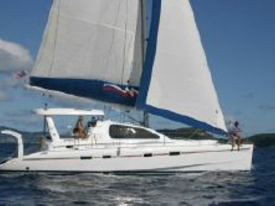 Catamarans WILD CAT, Manufacturer: ROBERTSON & CAINE, Model Year: 2007, Length: 43ft, Model: Leopard 43 , Condition: Used, Listing Status: SOLD, Price: USD 265000