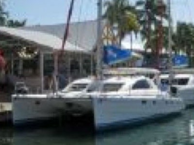 Catamarans BOBCAT, Manufacturer: ROBERTSON & CAINE, Model Year: 2007, Length: 43ft, Model: Leopard 43 , Condition: USED, Listing Status: SOLD, Price: USD 245000