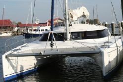 Preowned Sail Catamarans for Sale 2005 Lavezzi 40