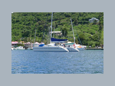 Catamarans ALDEBARAN, Manufacturer: LAGOON, Model Year: 2001, Length: 57ft, Model: Lagoon 570, Condition: Used, Listing Status: SOLD, Price: USD 599000