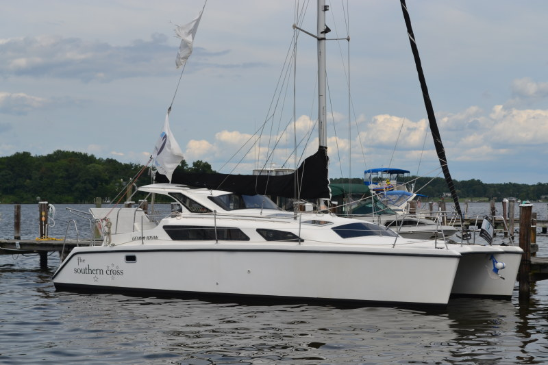 View our most popular pre-owned Gemini's in the last   30 days on catamarans.com