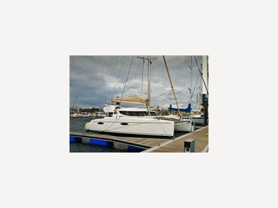 Catamarans SEA SHELL, Manufacturer: FOUNTAINE PAJOT , Model Year: 2010, Length: 36ft, Model: Mahe 36, Condition: USED, Listing Status: Catamaran for Sale, Price: EURO 175000