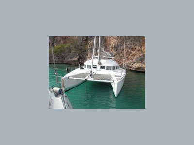 Catamarans WINDY, Manufacturer: LAGOON, Model Year: 2001, Length: 38ft, Model: Lagoon 380, Condition: USED, Listing Status: SOLD, Price: USD 204080