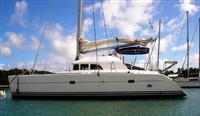 Catamarans NO NAME, Manufacturer: LAGOON, Model Year: 2004, Length: 38ft, Model: Lagoon 380, Condition: Used, Listing Status: Catamaran for Sale, Price: EURO 140000