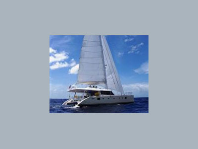 Used Sail Catamaran for Sale 2008 Sunreef 62
