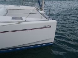 Preowned Sail Catamarans for Sale 2007 Leopard 46