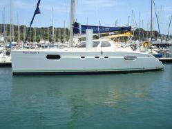 Preowned Sail Catamarans for Sale 2004 Catana 471