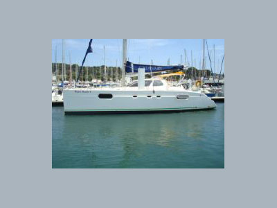 Catamarans RHUM RAISIN, Manufacturer: CATANA, Model Year: 2004, Length: 47ft, Model: Catana 471, Condition: Used, Listing Status: SOLD, Price: EURO 320000