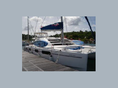 Catamarans FINISH LINE, Manufacturer: ROBERTSON & CAINE, Model Year: 2008, Length: 46ft, Model: Leopard 46 , Condition: Used, Listing Status: SOLD, Price: USD 399000