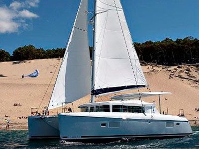 Catamarans STOLEN, Manufacturer: LAGOON, Model Year: 2008, Length: 42ft, Model: Lagoon 420, Condition: Used, Listing Status: SOLD, Price: USD 425000