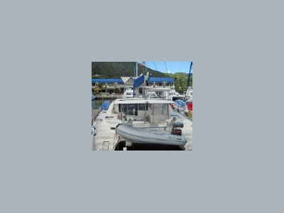 Catamarans CHICAGO BREEZE II, Manufacturer: ROBERTSON & CAINE, Model Year: 2008, Length: 46ft, Model: Leopard 46 , Condition: Used, Listing Status: SOLD, Price: USD 425000
