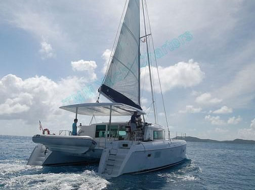 Catamarans MARTHA R, Manufacturer: LAGOON, Model Year: 2007, Length: 42ft, Model: Lagoon 420, Condition: USED, Listing Status: Catamaran for Sale, Price: USD 319000