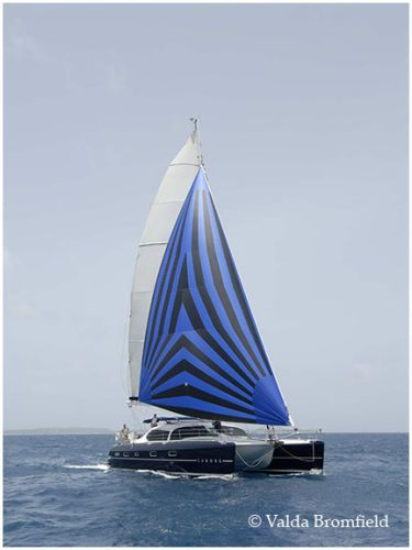 Catamarans SABORE, Manufacturer: ALLIAURA MARINE, Model Year: 2002, Length: 58ft, Model: Privilege 58, Condition: Used, Listing Status: Catamaran for Sale, Price: USD 1295000