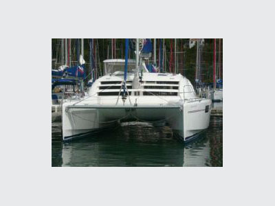 Catamarans HAKUNA MATATA, Manufacturer: ROBERTSON & CAINE, Model Year: 2007, Length: 4ft, Model: Leopard 43 , Condition: USED, Listing Status: Coming Soon, Price: USD 319000