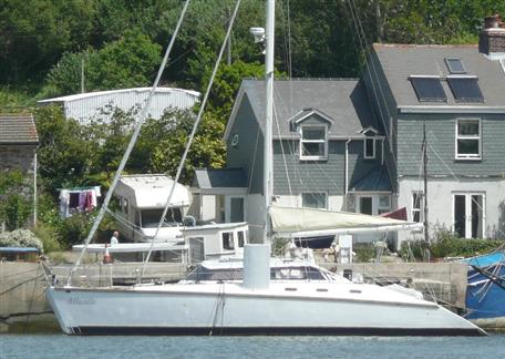 Preowned Sail Catamarans for Sale 1989 Simpson 15M