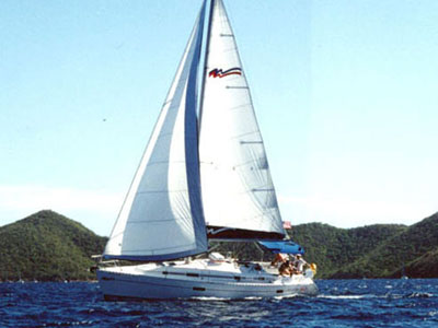 Catamarans PERELANDRA, Manufacturer: BENETEAU, Model Year: 2002, Length: 36ft, Model: Beneteau 361, Condition: USED, Listing Status: SOLD, Price: USD 49900