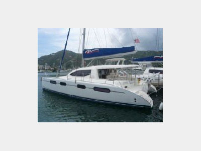 Catamarans SURPRISE, Manufacturer: ROBERTSON & CAINE, Model Year: 2007, Length: 46ft, Model: Leopard 46 , Condition: Used, Listing Status: SOLD, Price: USD 369000
