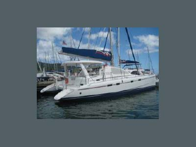 Catamarans OUTTA SPACE, Manufacturer: ROBERTSON & CAINE, Model Year: 2007, Length: 43ft, Model: Leopard 43 , Condition: Used, Listing Status: SOLD, Price: USD 285000