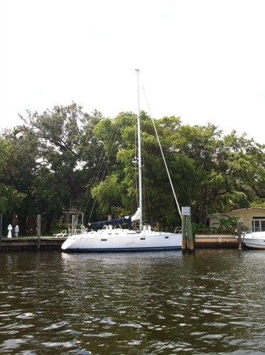 Catamarans NOBLE AMBITIONS, Manufacturer: BENETEAU, Model Year: 1991, Length: 39ft, Model: Oceanis, Condition: Used, Listing Status: Monohull for Sale, Price: USD 62000