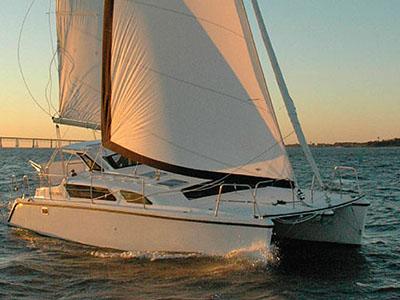 Catamarans HULL 1105, Manufacturer: GEMINI CATAMARANS, Model Year: 2011, Length: 34ft, Model: Gemini 105Mc, Condition: New, Listing Status: SOLD, Price: USD 205000