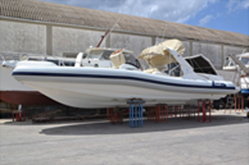 Catamarans NO NAME, Manufacturer: MARLIN, Model Year: 2009, Length: 38ft, Model: Marlin 38, Condition: Used, Listing Status: SOLD, Price: EURO 100000