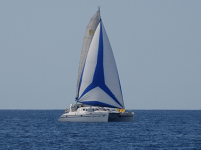 Catamarans PHILOSOPHY, Manufacturer: LAGOON, Model Year: 2008, Length: 44ft, Model: Lagoon 440, Condition: USED, Listing Status: Under Contract, Price: USD 449000