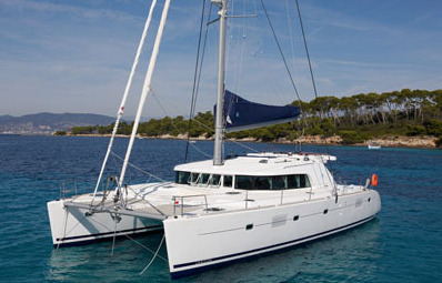 Catamarans ANTONIO, Manufacturer: LAGOON, Model Year: 2009, Length: 51ft, Model: Lagoon 500, Condition: Preowned, Listing Status: Catamaran for Sale, Price: USD 499000