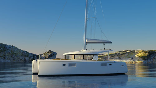 Catamarans NEW BUILD, Manufacturer: LAGOON, Model Year: , Length: 38ft, Model: Lagoon 39, Condition: New, Listing Status: Catamaran for Sale, Price: USD 267267