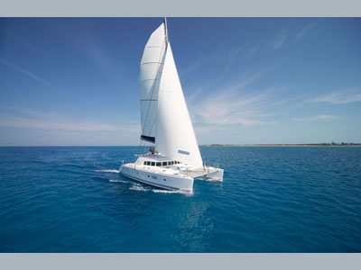 Catamarans SEA ANGEL, Manufacturer: LAGOON, Model Year: 2007, Length: 50ft, Model: Lagoon 500, Condition: USED, Listing Status: SOLD, Price: USD 549000