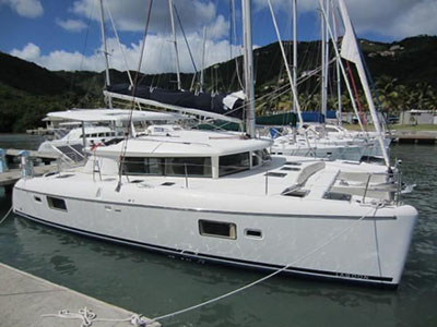 Catamarans BLUE SKY, Manufacturer: LAGOON, Model Year: 2007, Length: 42ft, Model: Lagoon 420, Condition: Used, Listing Status: SOLD, Price: EURO 299000