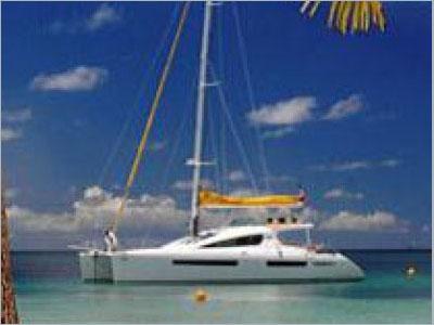 Catamarans MOTU, Manufacturer: ALLIAURA MARINE, Model Year: 2007, Length: 61ft, Model: Privilege 615, Condition: Used, Listing Status: SOLD, Price: EURO 850000