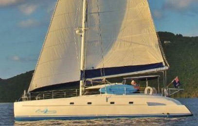 Catamarans MAGIC INSPIRATION, Manufacturer: FOUNTAINE PAJOT , Model Year: 2005, Length: 46ft, Model: Bahia 46, Condition: Used, Listing Status: Catamaran for Sale, Price: USD 349000