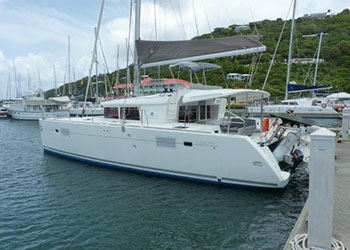 Catamarans LA SAVANE, Manufacturer: LAGOON, Model Year: 2011, Length: 45ft, Model: Lagoon 450, Condition: USED, Listing Status: Catamaran for Sale, Price: USD 575000