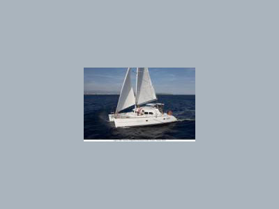 SOLD Lagoon 380 S2  in Antigua  ME GUSTA Thumbnail for Listing Preowned Sail