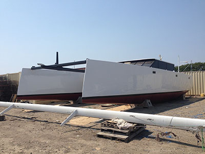 Catamarans NEW BUILD, Manufacturer: MALTESE, Model Year: 2016, Length: 52ft, Model: 52, Condition: New, Listing Status: Catamaran for Sale, Price: USD 949000