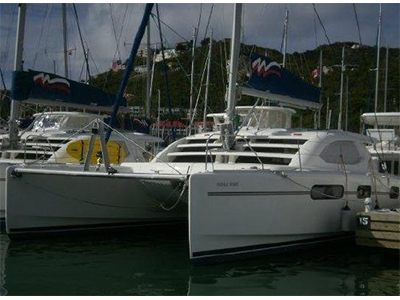 Catamarans NATURAL MYSTIC, Manufacturer: ROBERTSON & CAINE, Model Year: 2007, Length: 46ft, Model: Leopard 46 , Condition: USED, Listing Status: SOLD, Price: USD 365000