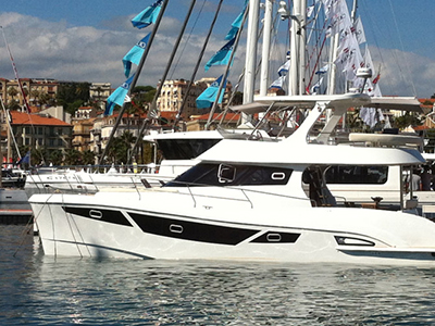 New Power Catamaran for Sale 2020 FlashCat 47