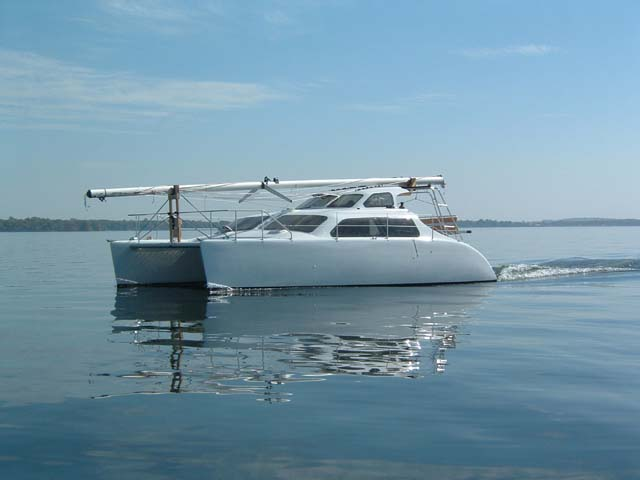 Catamarans MARTICA, Manufacturer: TOMCAT, Model Year: 2014, Length: 32ft, Model: 9.7 OS, Condition: New, Listing Status: NOT ACTIVE, Price: USD 239000