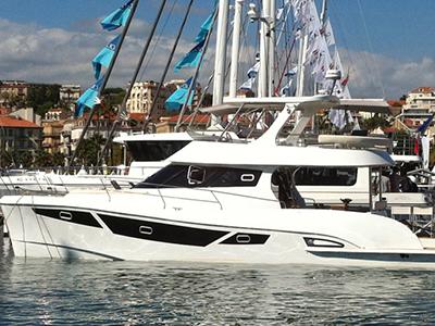 Catamarans FLASHCAT 47, Manufacturer: FLASH CATAMARANS, Model Year: 2014, Length: 47ft, Model: FlashCat 47, Condition: USED, Listing Status: Catamaran for Sale, Price: EURO 590000