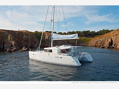 Catamarans HULL 291, Manufacturer: LAGOON, Model Year: 2014, Length: 45ft, Model: Lagoon 450, Condition: New, Listing Status: Catamaran for Sale, Price: USD 698522