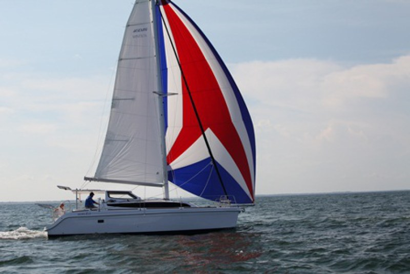 Catamarans HULL 1177, Manufacturer: GEMINI CATAMARANS, Model Year: 2014, Length: 35ft, Model: Legacy 35, Condition: New, Listing Status: Catamaran for Sale, Price: USD 272015