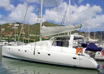 Catamarans CHA LEE, Manufacturer: CUSTOM, Model Year: 2006, Length: 57ft, Model: Maxim, Condition: USED, Listing Status: Catamaran for Sale, Price: USD 695000