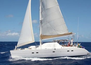 Catamarans DAY DREAMER, Manufacturer: LAGOON, Model Year: 1991, Length: 47ft, Model: Lagoon 47, Condition: USED, Listing Status: Catamaran for Sale, Price: USD 249000