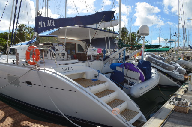 Catamarans MA HA, Manufacturer: LAGOON, Model Year: 2009, Length: 57ft, Model: Lagoon 570, Condition: USED, Listing Status: Catamaran for Sale, Price: USD 799000