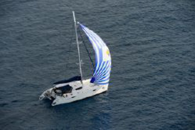 Used Sail Catamaran for Sale 2010 Eleuthera 60