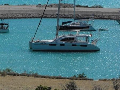 Catamarans GENIET LIEW, Manufacturer: ROBERTSON & CAINE, Model Year: 2009, Length: 46ft, Model: Leopard 46 Owners Version , Condition: Used, Listing Status: Catamaran for Sale, Price: USD 529000