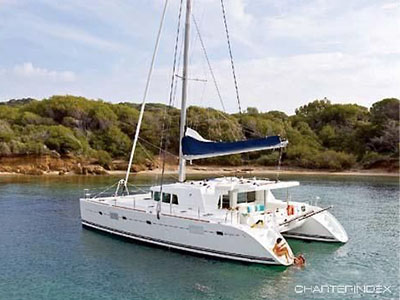 Catamarans SOULS CALLING, Manufacturer: LAGOON, Model Year: 2007, Length: 50ft, Model: Lagoon 500, Condition: USED, Listing Status: SOLD, Price: USD 599000