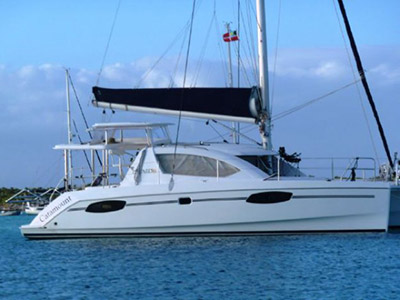 Catamarans CATAMOUNT, Manufacturer: ROBERTSON & CAINE, Model Year: 2011, Length: 37ft, Model: Leopard 39, Condition: USED, Listing Status: EXPIRED, Price: USD 339000